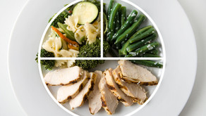 Four Ways to Track Your Food Intake