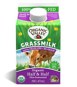 Grass Milk