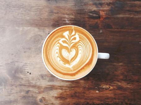 A Wide-Eyed Approach to Caffeine