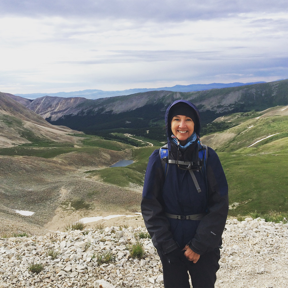 Colorado 14er Group Hike Experience Summer 2021