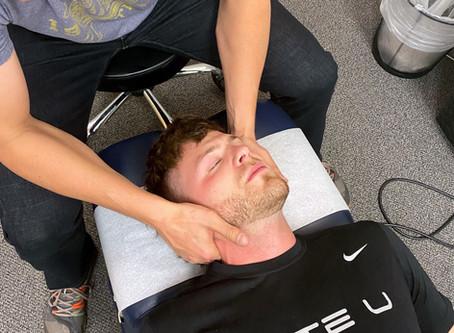 6 Benefits of a Chiropractic Adjustment
