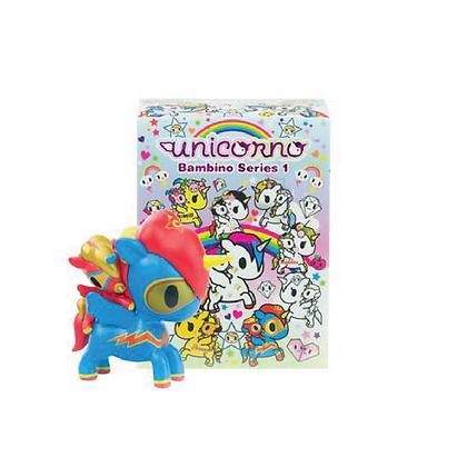 Unicorno Bambino (One Case)