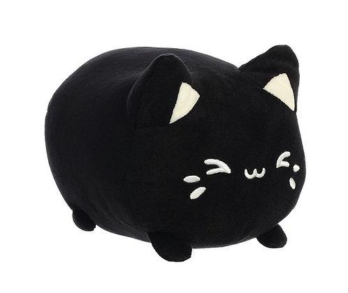 "TASTY PEACH BLACK CAT 7"""