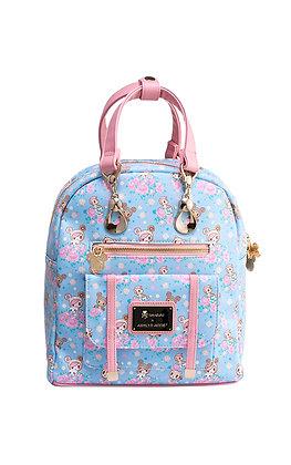 Pastel Clover Backpack