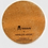 Thumbnail: TDxAN Monochrome Ceramic Coaster Set
