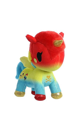 Summer Unicorno Small Plush