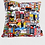 Thumbnail: TDxAN Sushi Town Car Cushion