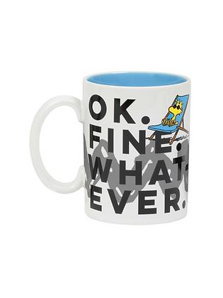 Ok Fine Whatever Mug