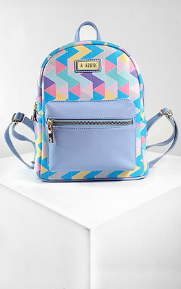 Carolina Blue Backpack
