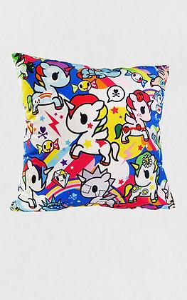 TDxAN Rainbow Thunder Cushion