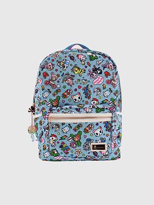 Denim Daze Backpack