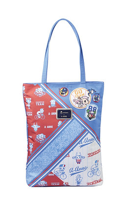 TDxAN Tokidoki Champion Tote Bag