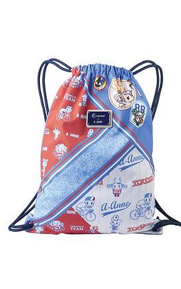 TDxAN Tokidoki Champion Drawstring Backpack