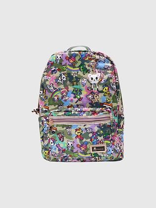 Camo Kawaii Backpack