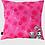 Thumbnail: TDxAN Pink Sakura Cushion