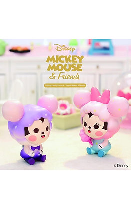 Sweet Mickey & Minnie: Case of 12 Blind Boxes