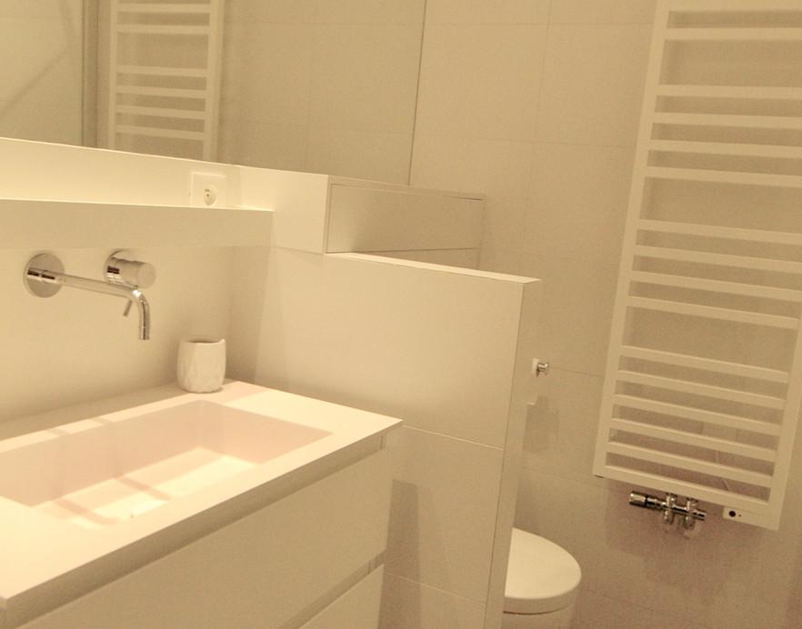 Salle de bain enfants