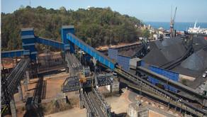 Chettinad Mangalore Coal Terminal