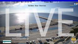 Τήνος Λιμάνι Live Cam