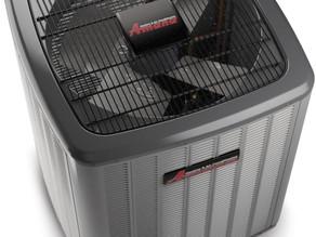 Amana 2 ton Heat pump AC unit $1,851