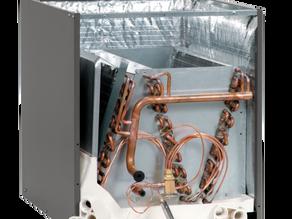 How can you repair Ac coil leak