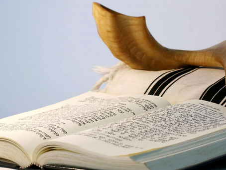 Yom Kippur (Day of Atonement)
