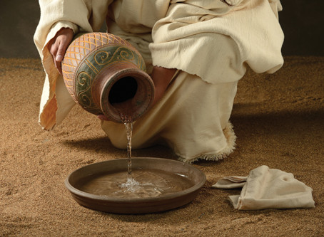 Testimony: Cleansed by Jesus (Part 2)