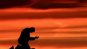 Berdoa dalam Roh dan Kebenaran (Bagian 1)