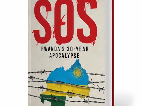 Pastor Christine Coleman New Book: SOS – Rwanda's 30-Year Apocalypse