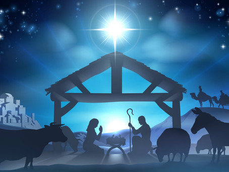 What Does Jesus Think About Christmas?