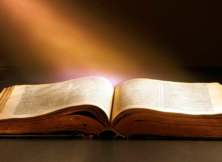 Word from the Lord: The Truth That Sets Us Free