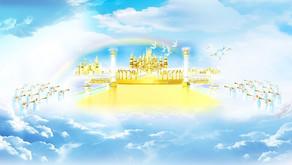 Di Bawa ke Surga & Penglihatan Akhir Zaman