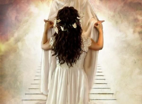Rosh Hashanah: Preparation for the Bride of Christ