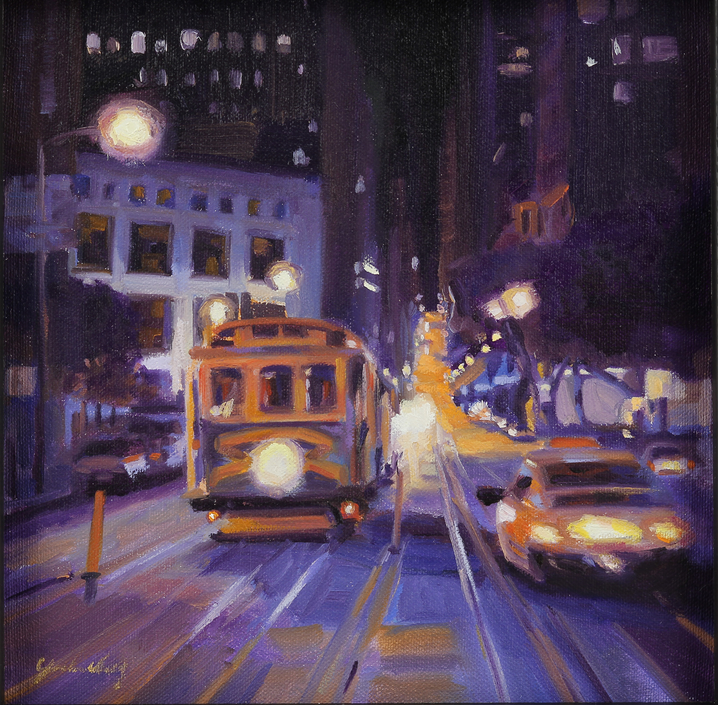 Cable Car in Blue.jpg