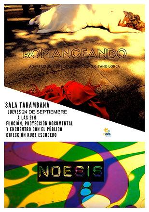 ROMANCEANDO Y NOESIS cartel sep20.jpg
