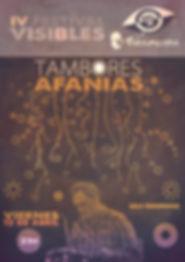 TAMBORES AFANIAS cartel.jpg
