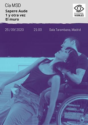 SAPERE AUDE, 1 Y OTRA VEZ, EL MURO carte