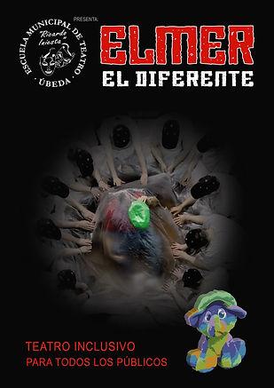 ELMER, EL DIFERENTE cartel.jpg