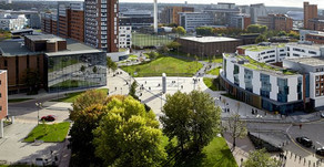 Aston rises 11 places in latest university rankings