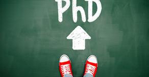 PhD Studentship