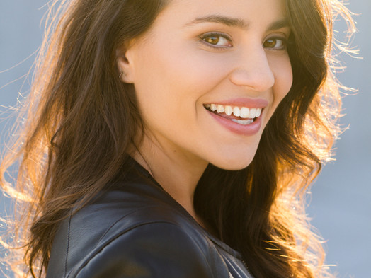 Momus Spotlight: Jade Santana