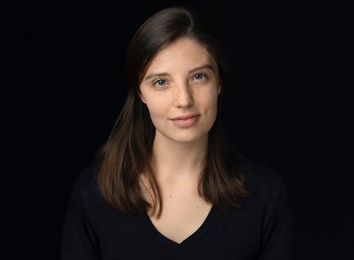 Meet the Team: Charlotte Hendrickx