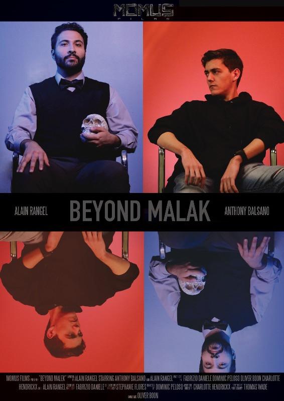 BEYOND MALAK