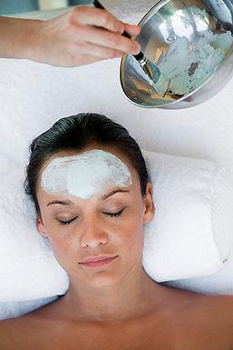 Skin Brightening Facial