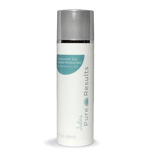 Vita-Packed Soy Peptide Moisturizer