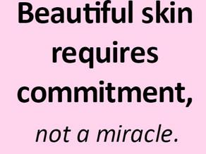 Want beautiful skin?