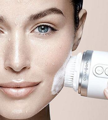 Deep Cleansing Facial