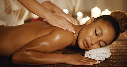 The Ultimate - Facial + Back Facial & Massage
