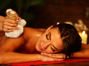 Are you in need of being totally pampered?