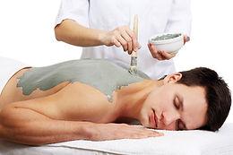 Back Facial/Massage